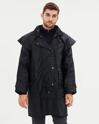 Drizabone Short Coat