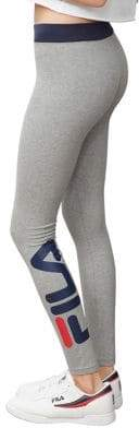 Fila Adele Logo Leggings