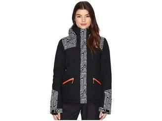Roxy Flicker Jacket Women's Coat