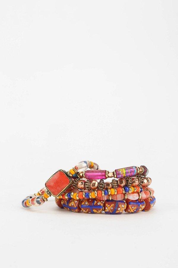 Vanessa Mooney My World Bracelet Set
