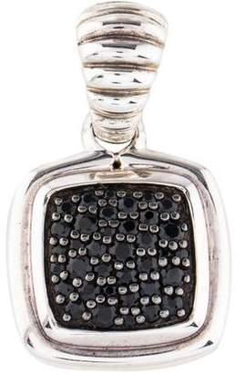 John Hardy Black Sapphire Pendant