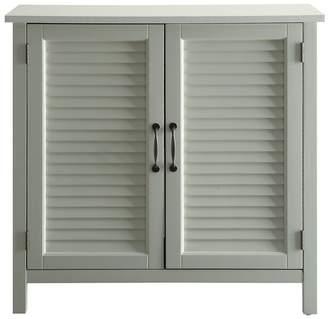 Andover Mills Mordecai 2 Door Accent Cabinet