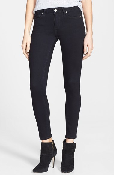 Paige 'Verdugo' Skinny Ankle Jeans (Kensington)