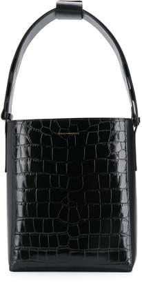 Marge Sherwood bucket shoulder bag