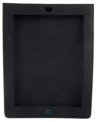 Dolce & Gabbana Leather iPad 2 Case