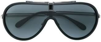 Givenchy Eyewear tinted aviator sunglasses