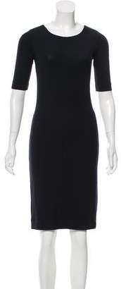 Diane von Furstenberg Meeson Midi Dress