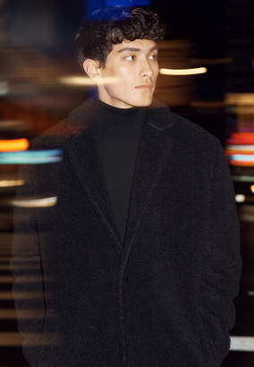 Ursus Coat In Black