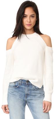 Rag & Bone/JEAN Dana Sweater $250 thestylecure.com