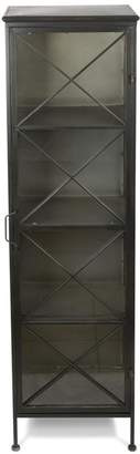 Home & Giftware Chicago Single Door Bookcase