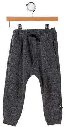 Nununu Boys' Knit Jogger Pants