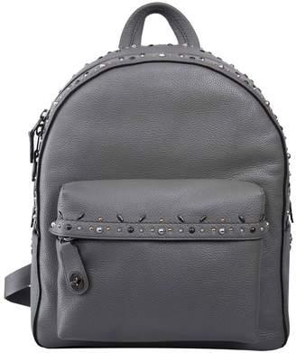 Coach Prairie Rivets Backpack