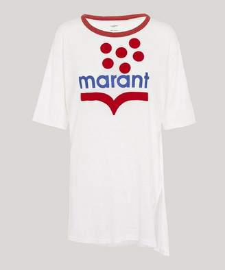 Isabel Marant oile Kutai Marant T-Shirt