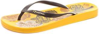 Ipanema Women's ANATOMICA TEMAS VI Flip Flops, Blue/Blue