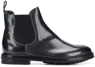 AGL slip-on ankle boots