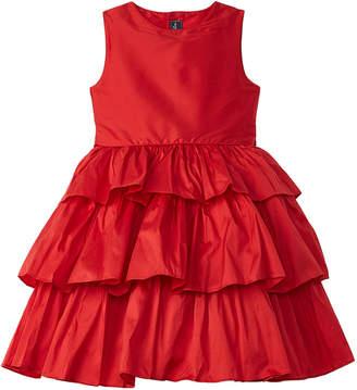3385255c2a Oscar de la Renta Red Girls  Clothing - ShopStyle