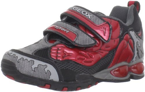 Geox Cfighter29 Sneaker (Toddler/Little Kid)