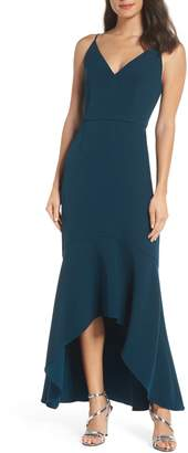 Harlyn High/Low Gown