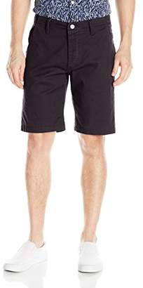 Rusty Men's Grilled Short