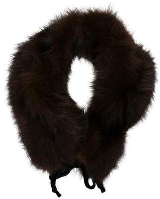 Surell Fox Fur Stole w/ Tags