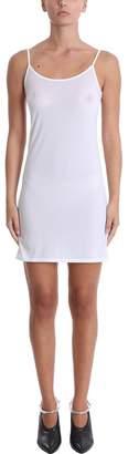 Jil Sander Lingerie Dress