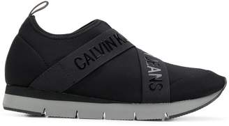 Calvin Klein Jeans low top sneakers