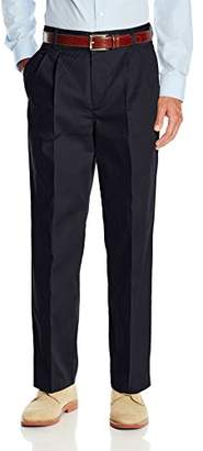 Classroom Uniforms Classroom Men's Pleat Front Pant Inch Inseam