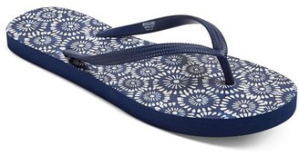 Mossimo Supply Co Women's Letty Flip Flop Sandals - Mossimo Supply Co. $3.99 thestylecure.com