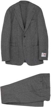 Ring Jacket 'New Balloon' wool suit