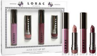 LORAC California Dreaming Alter Ego Lip Set - B $29.50 thestylecure.com