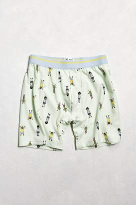 Urban Outfitters Bob's Burgers Cast Boxer Brief