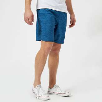adidas Men's Branded Band Swim Shorts