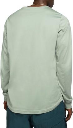 Nike LeBron x John Elliott Long Sleeve T-Shirt