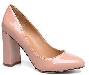 at eBay Fashion Outlet Dorothy Perkins Women's Dafney Rounded toe High Heels  in Pink