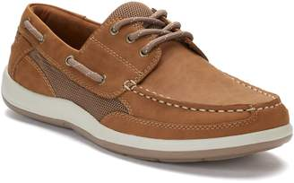 Croft & Barrow Waltz Men's Ortholite Boat Shoes