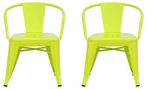 Pillowfort Industrial Kids Activity Chair (Set of 2) 10