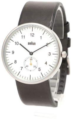 Braun U)Watch BN0024 ブラウン ファッショングッズ