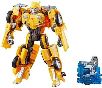 Transformers Bumblebee – Energon Igniters Nitro Series Action Figure: Bumblebee