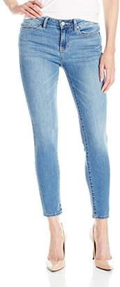 Calvin Klein Jeans Women's Ankle Skinny Jean $69.50 thestylecure.com