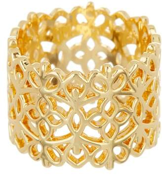 Covet Fancy Lace Ring