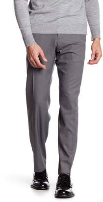 "Kenneth Cole Reaction Stretch Heather Pants - 29-34"" Inseam"