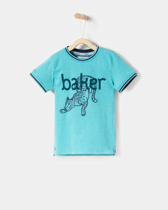 Ted Baker ZACHI Logo T-shirt