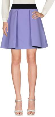 Fausto Puglisi Mini skirts