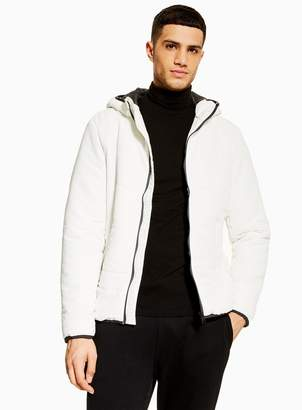 Topman ONLY SONS White Jacket