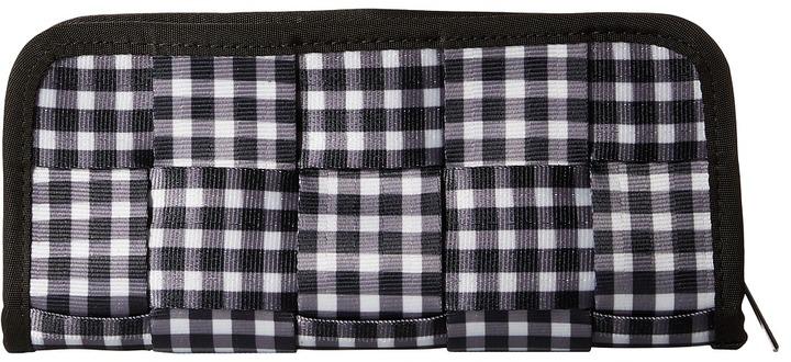 Harveys Seatbelt Bag Clutch Wallet