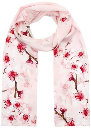 Ted Baker Brielle Silk Scarf