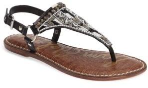 Women's Sam Edelman 'Greta' Sandal $89.95 thestylecure.com