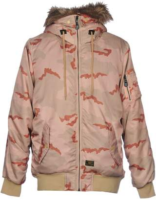 HUF Jackets