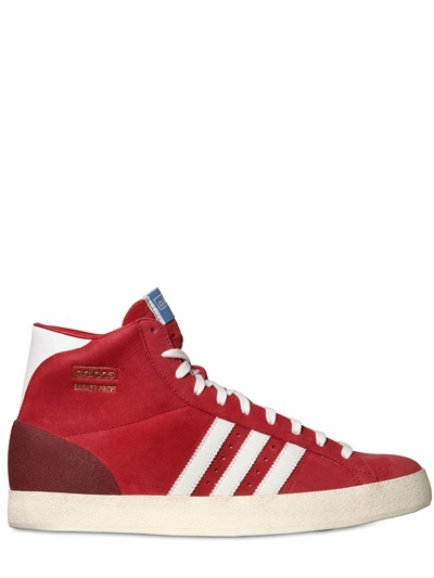 adidas Basket Profile High 1969 Sneakers