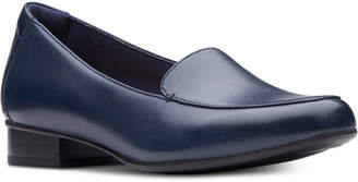 Clarks Women's Juliette Lora Loafers